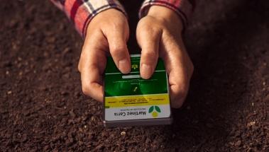 Inicio de campaña agrícola 2019. Confía en Martínez Carra