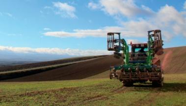 Higinie en la producción Primaria Agrícola
