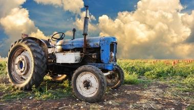 Plan Renove de maquinaria agrícola