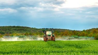 Iniciativa de Buena Vecindad con productos fitosanitarios
