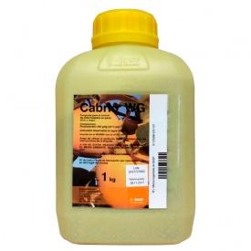 Fungicida para olivo, peral y caqui