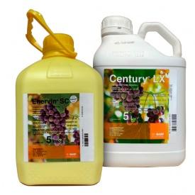 Enervin Pro de BASF Fungicida contra el mildiu