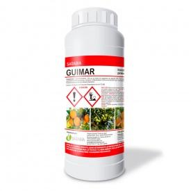 GUIMAR, Insecticida Piretroide de Sarabia para el pulgón
