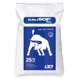 KALISOP Plus fertilizante de K+S