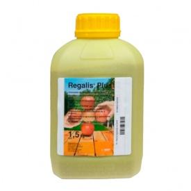 Regalis Plus, el Regulador de crecimiento de manzana y peral
