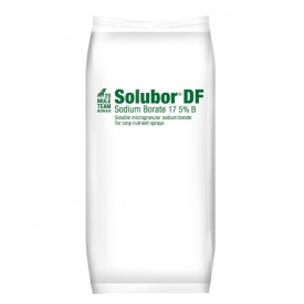 Solubor DF de Compo