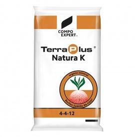 TerraPlus Natura K abono para agricultura ecológica