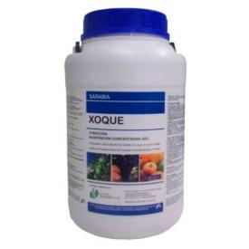 XOQUE Fungicida-bactericida preventivo de Sarabia