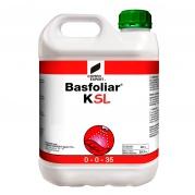 Basfoliar K SL de Compo, fertilizante foliar Solución de Potasio