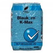 Abono complejo Blaukorn K-Max 10-5-20+2+TE