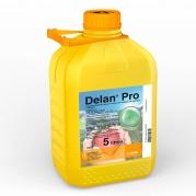Delan Pro, Fungicida para el control de moteado en frutal y mildiu en vid