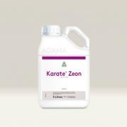 Karate Zeon de Adama