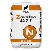 Abono NovaTec NPK 22-7-7 de Compo