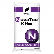Nutricional Novatec K-Max 10-5-20+2