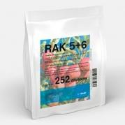 RAK 5+6 de BASF, Martínez Carra