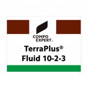 TerraPlus Fluid 10-2-3 Abono Ecológico líquido de Compo