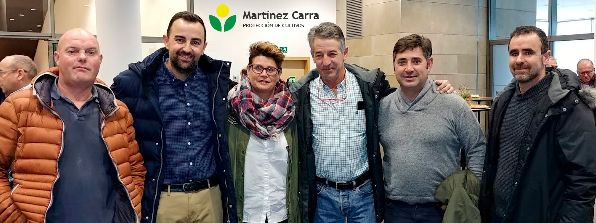 Equipo técnico Martínez Carra